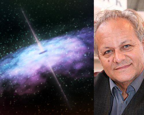 Big Bang, trous noirs, vie extraterrestre