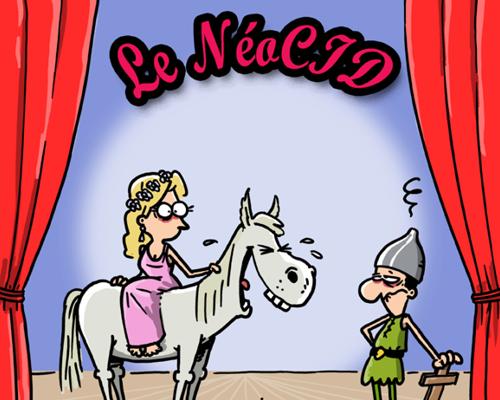 Le Néocid Théâtre