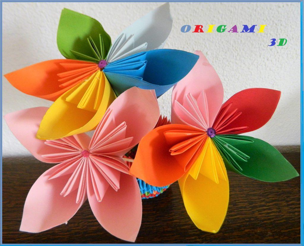 Origami et Tangrami