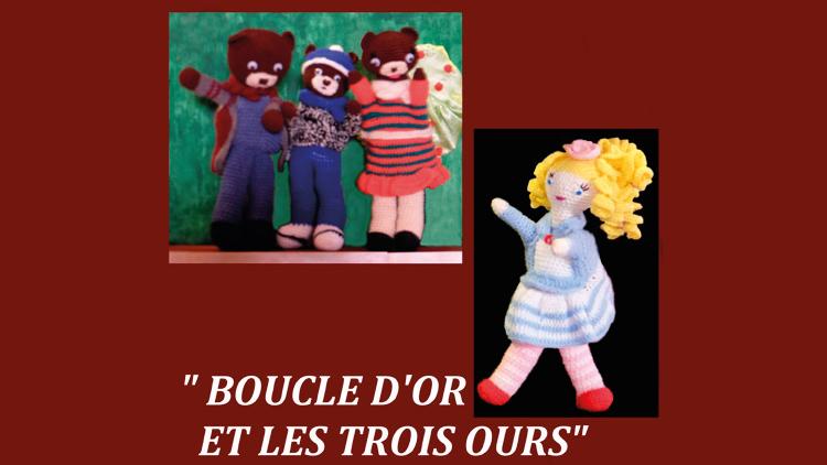 Boucle D'or Et Les Trois Petits Ours