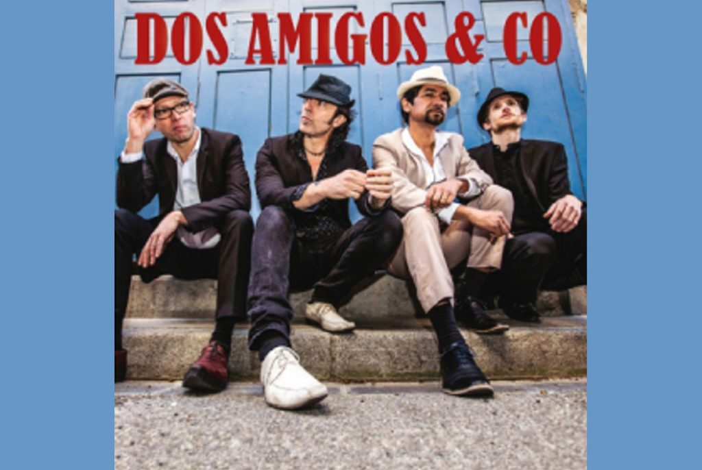 Dos Amigos & Co